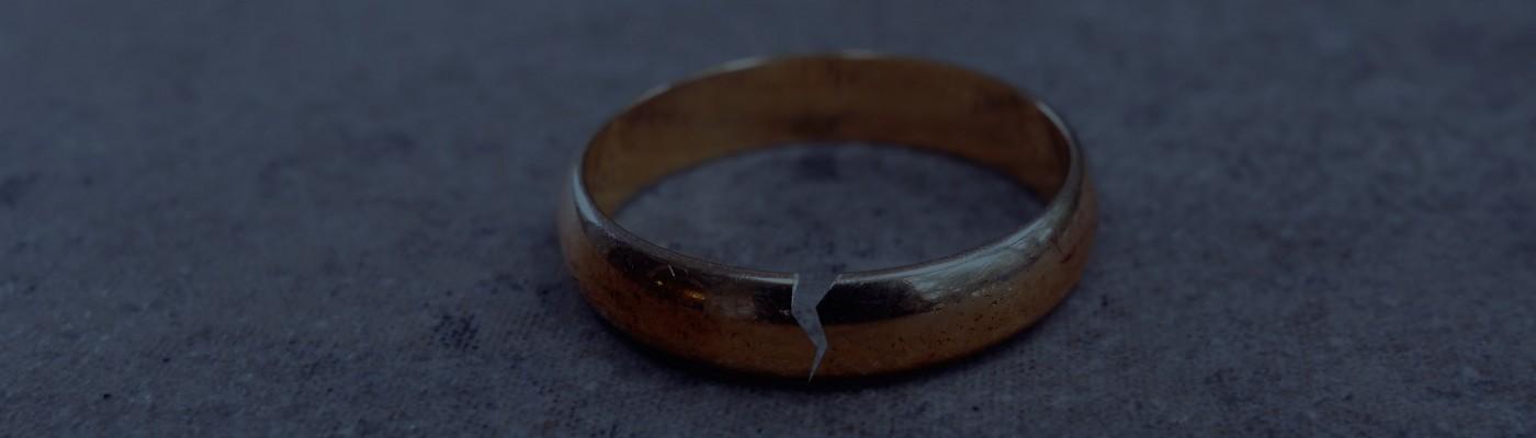 Filing for Divorce <br />& Asset Protection